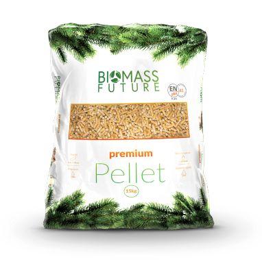 Pellet BiomassFuture