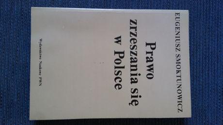 Prawo zrzeszania się w Polsce, Eugeniusz Smoktunowicz