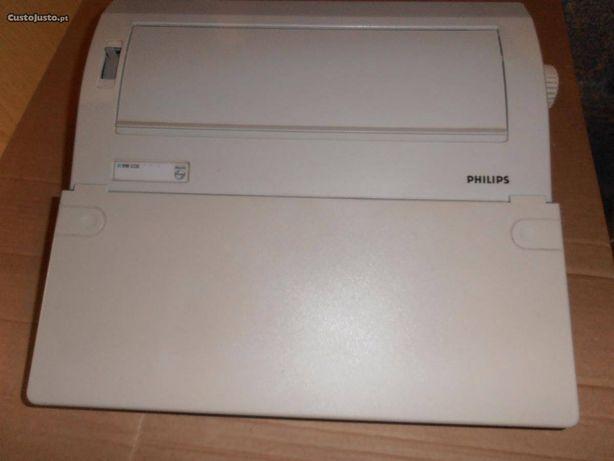 Máquina de Escrever Philips PTW 120/17