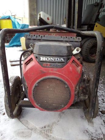 Agregat prądotwórczy MOSA Honda GX630