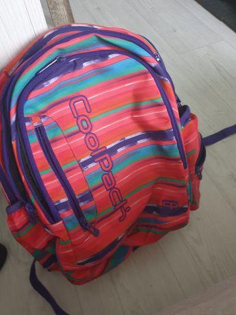 Plecak coolpack stan bdb
