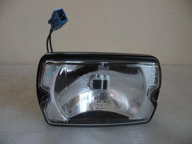 Lampa przeciwmgielna Peugeot 106 I,Peugeot 306,Nowa,oryginał