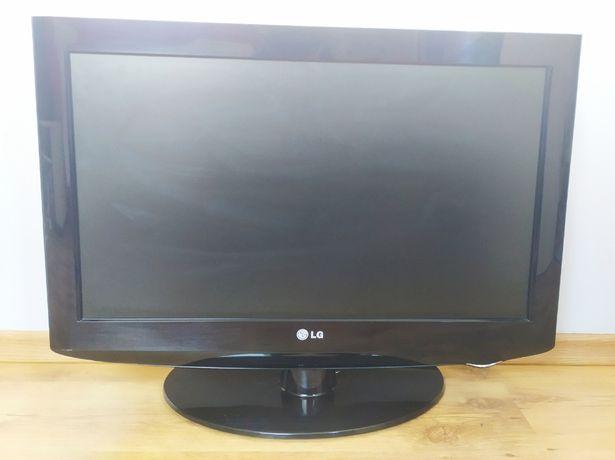 Telewizor LG 26LD320   26' cali   Dobry stan   + Pilot