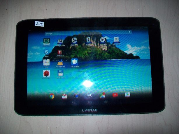 Планшет Lenovo Medion Lifetab E10320