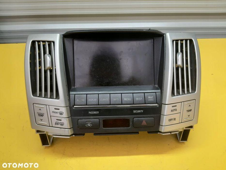 LEXUS RX400 RADO NAWIGACJA Trawniki - image 1