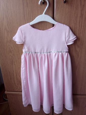 r. 110 sukienka