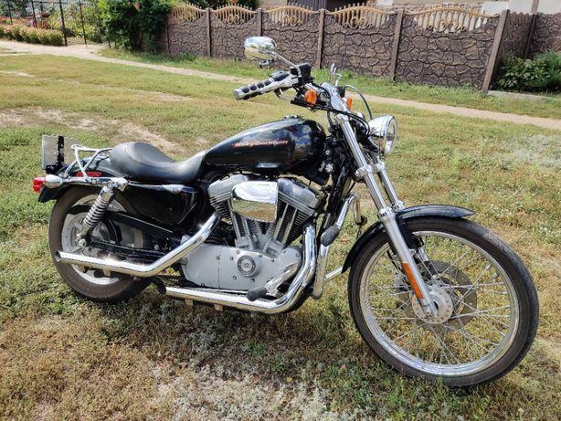 Harley-Davidson XXL883C Sportster