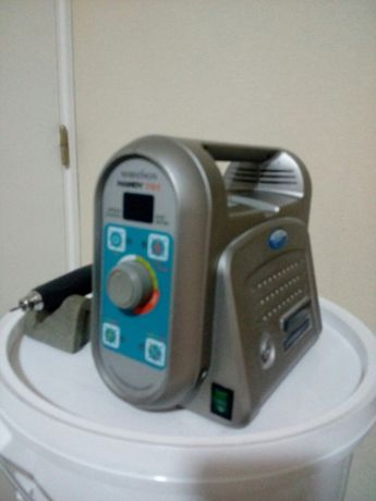 Micromotor dentária