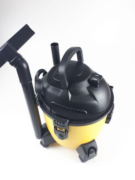 Промышленный пылесос 1250 Вт вдув/выдув,строительный,пилосмок