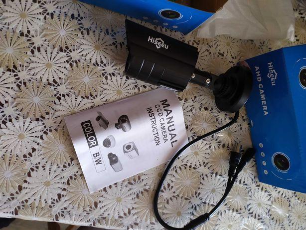 Камера HD-видеонаблюдения