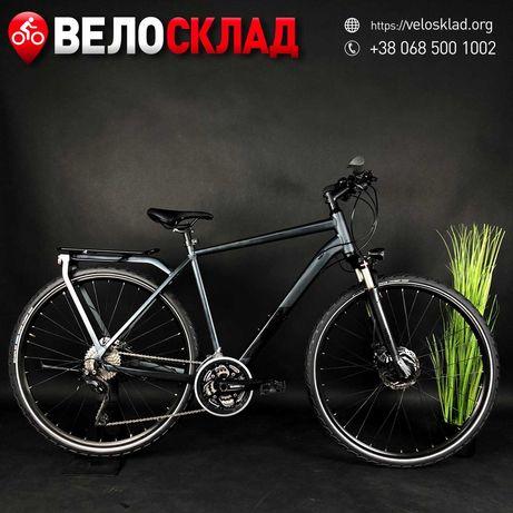 """Велосипед Cube Kathmandu Pro 28"""" Trek Merida Kellys Scott"""