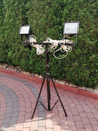 Statyw oświetleniowy