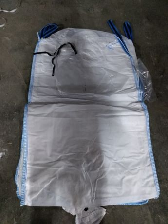 Używane I NOWE Worki BIG BAG 94/94/195 cm duże ilości na zboże