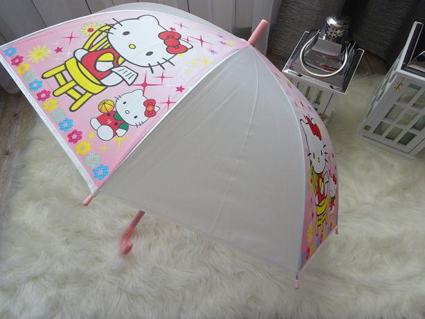 Parasolka dla dziecka Hello Kitty
