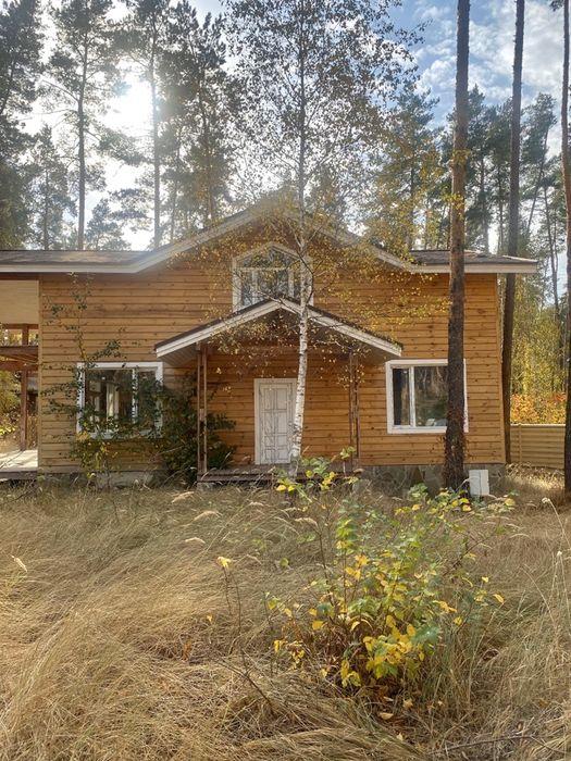 Продажа дома в Бугаевке ,( село Революционное )закрытый поселок Старый Салтов - изображение 1