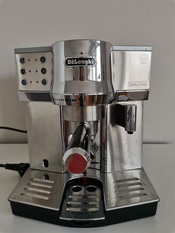 Ekspres do kawy ciśnieniowy kolbowy delonghi