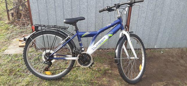 """Rower dla chłopca 24"""""""