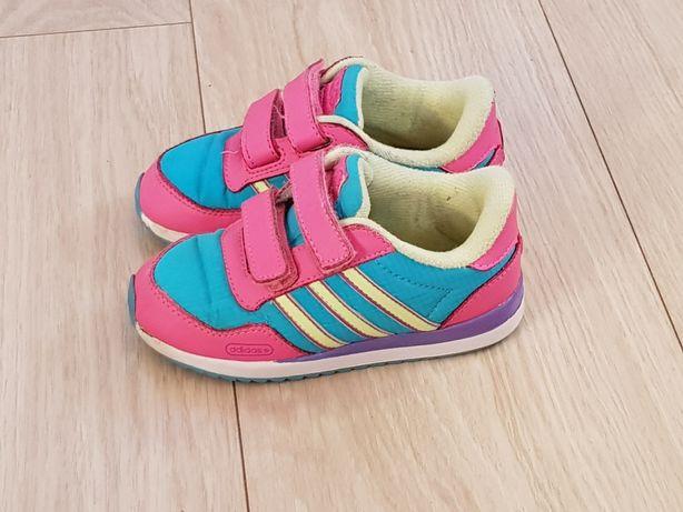 Buty dla dziewczynki Adidas