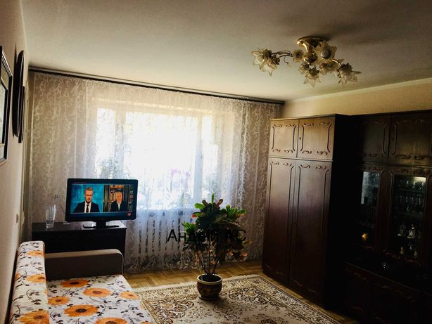 Продаж 3 кімнатної квартири по вул Жуковського (Чупринки) в м. Львові