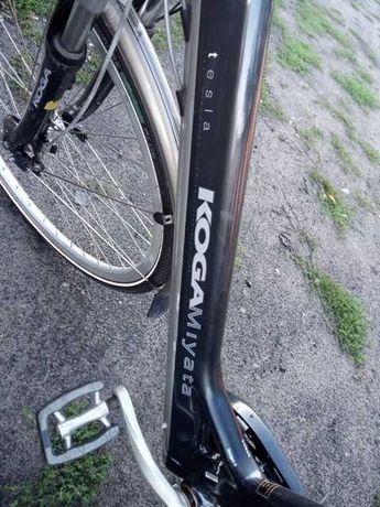 rower elektryczny koga miyata / koła  28 cali
