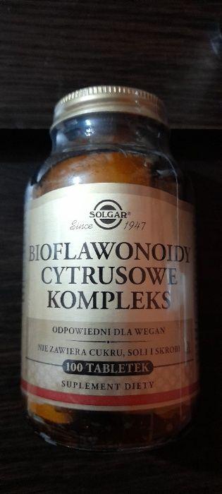 Bioflawonoidy Cytrusowe Kompleks Łódź - image 1