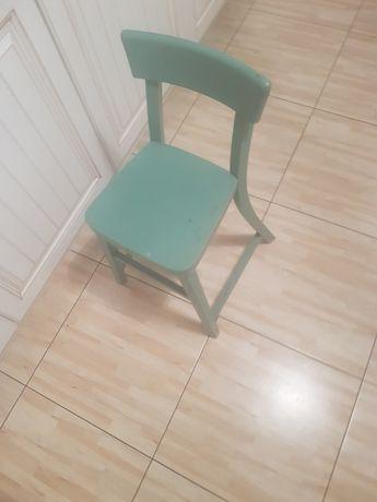 Krzesło dla dziecka