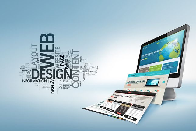 Создание сайтов любой сложности под ключ. Быстро, дешево, надежно.