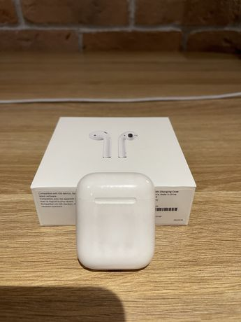AirPods 2 Model A2031