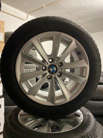 Jantes originais 17 BMW