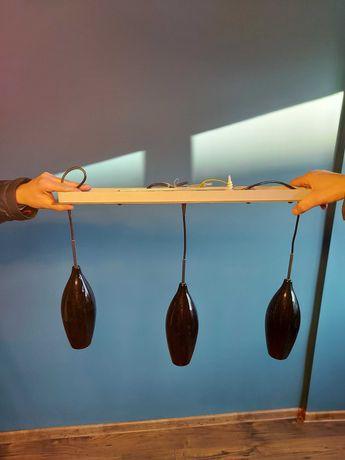 Lampa wisząca pokojowa, nad stół AGATA MEBLE