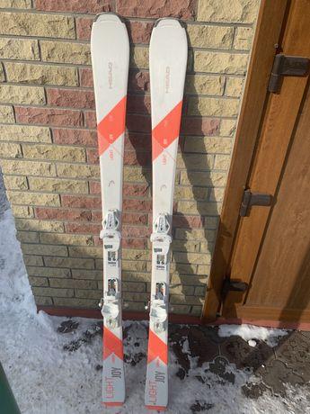 Лыжи Head 158