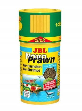 Jbl NovoPrawn 100ml/45g CLICK pokarm dla krewetek krewetki
