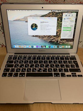 Apple MacBook Air 11 Mid 2015( A 1465 ) 128GB