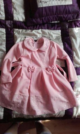 Sukienka dziewczeca 110