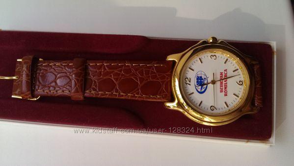 часы наручные, юбилейные, для коллекции