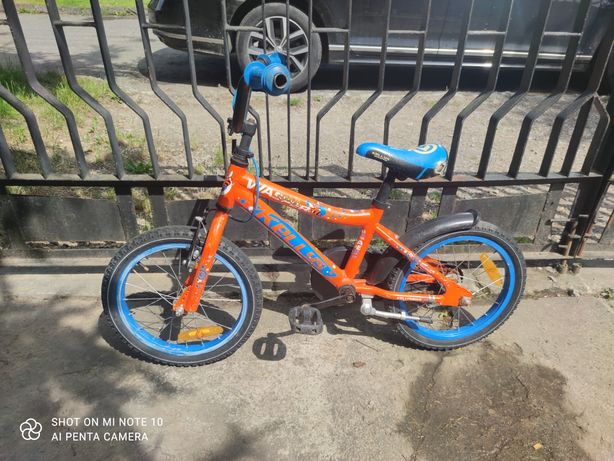 """Rower dziecięcy KELLYS 16"""""""