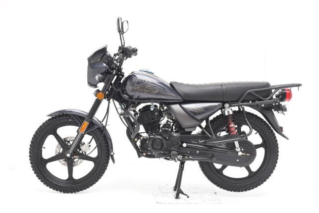 Мотоцикл Geon Wolf N200 Улучшенный аналог Shinerey Intruder !!