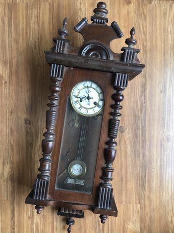 Антикварные часы Le Roi a Paris