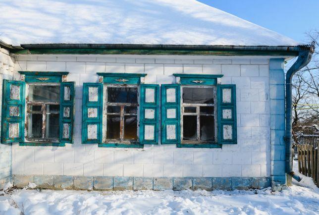 Продам дом в Песчанке у березовой рощи на улице с новыми домами