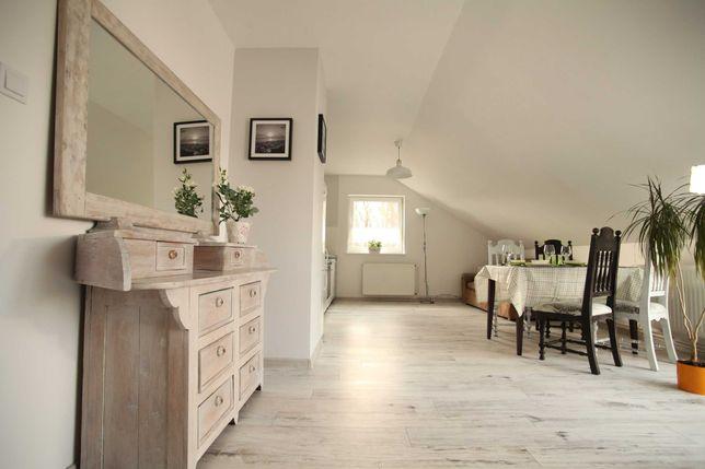 Do wynajęcia bezczynszowe, komfortowe i przestronne mieszkanie