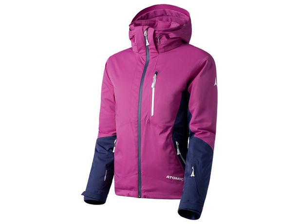 Kurtka Atomic Alps Jacket damska rozm. M