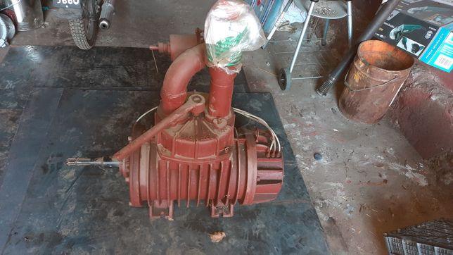 Pompa do beczkowozu pod ciagnik hertel 12000l min wydajności  po remon