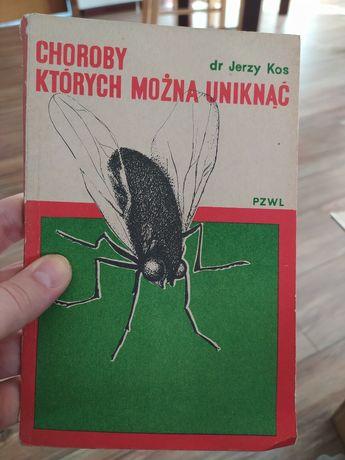Choroby, których można uniknąć, Jerzy Kos, 1972
