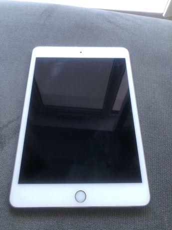 iPad mini 4 LTE + wifi A1550 Gold