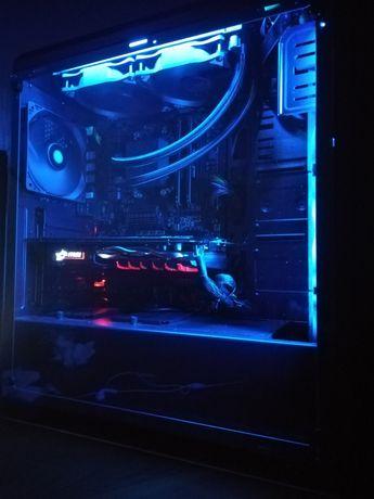 Komputer do gier AMD GTX ZAMIANA