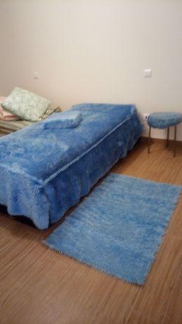 Conjunto quarto azul