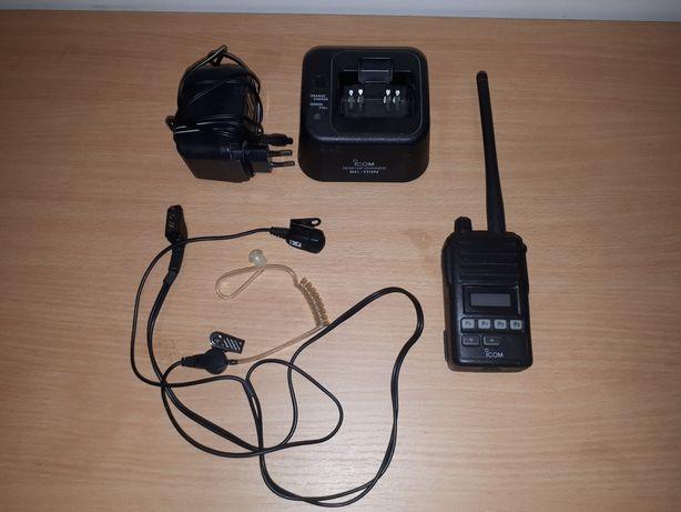 Radiotelefon vhf straż pogotowie ochrona