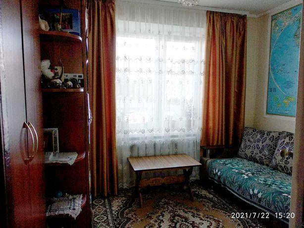 Продам 3-х комн. квартиру, 3 этаж, 5ти этажн. кирпичного дома