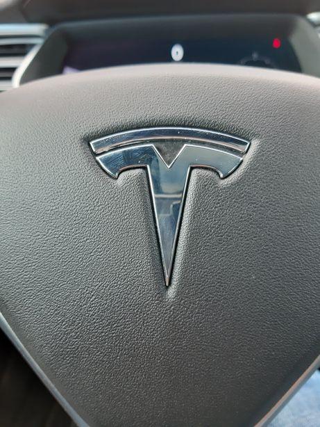 Tesla Зарядка 220В (8-16-32А) новая