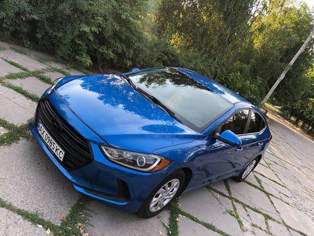 Продам машину  Hyundai Elantra
